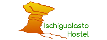 Ischigualasto Hostel